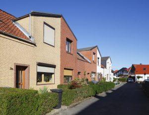 Die wenigsten vermieteten Immobilien sind Multi-Wohnungs-Gebäude. Meist handelt es sich um Doppelhäuser, Zweifamilienhäuser und ähnliche Bauten.