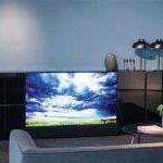 interlübke präsentiert das TV-Möbel der Zukunft